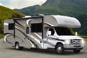 RV wheels and deals